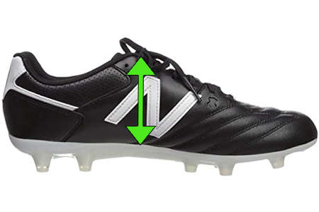 Soccer Cleats for Women with Wide Feet