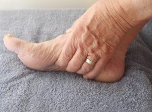 Top Foot Pain