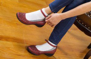 Comfortable Dress Shoes