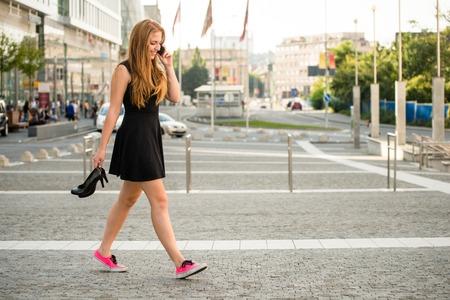 Comfortable Women Shoes For Walking