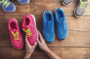 Shoes For High Instep Feet