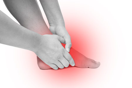 Pain In The Top Of The Foot