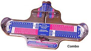 Brannock Device For Women