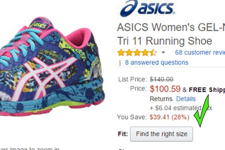 Affordable Women's Shoes