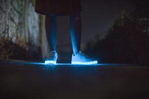 Light Up Shoes For Women