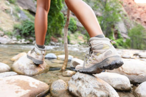 Wide Hiking Boots For Women