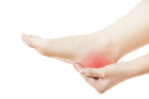 Shoes For Women With Heel Pain