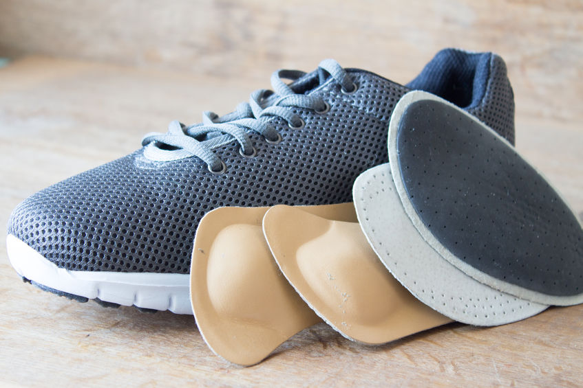 Shoes That Fit Orthotics