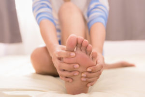 Foot Pain In The Bottom Of The Foot
