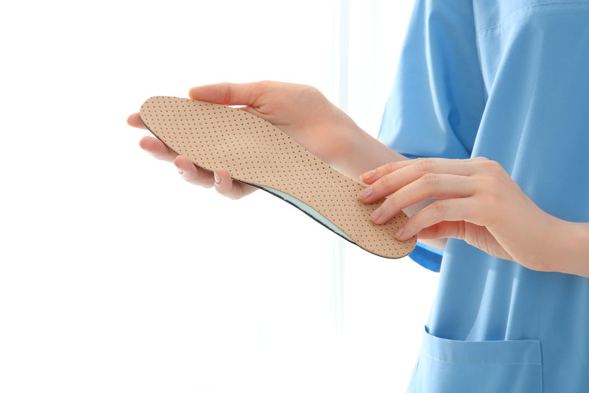 The Best Orthotics For Women
