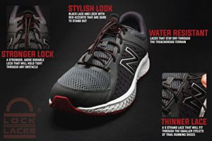 Lock Laces For Women