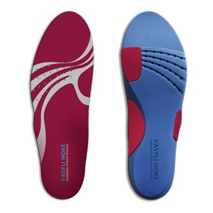 Women's Orthotics For Supination