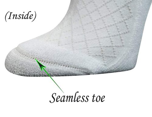 Seamless Socks For Women