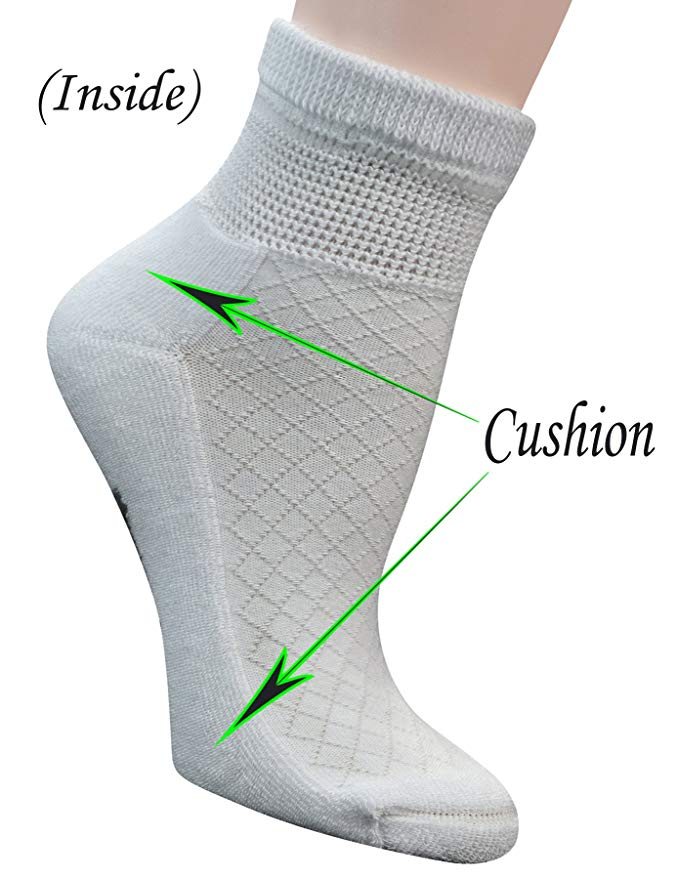comfortable-socks-for-women