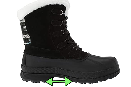 best-women's-boots-with-arch-support