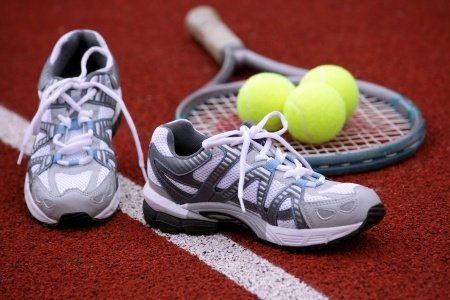 The Best Tennis Shoes For Women