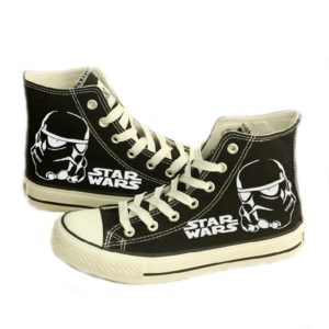 Star Wars Shoes For Women