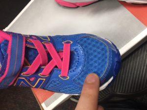 Machine Washable Shoes