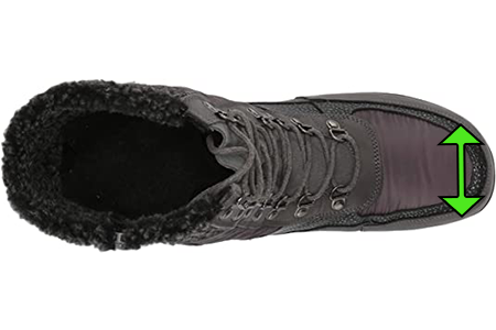 best-narrow-winter-boots-for-women