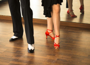 Salsa Dancing Shoes For Women