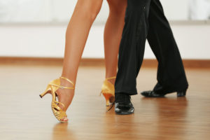 The Best Women Ballroom Shoes