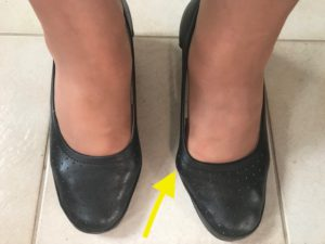Women Dress Shoes For Bunions