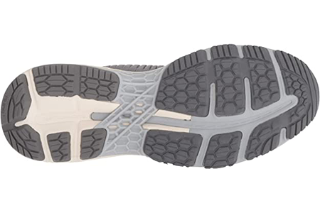 Running Shoe with Good Traction