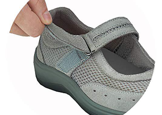 Women's Narrow Mary Jane's Shoes