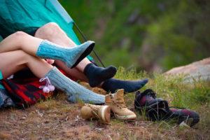 The Best Hiking Socks For Women