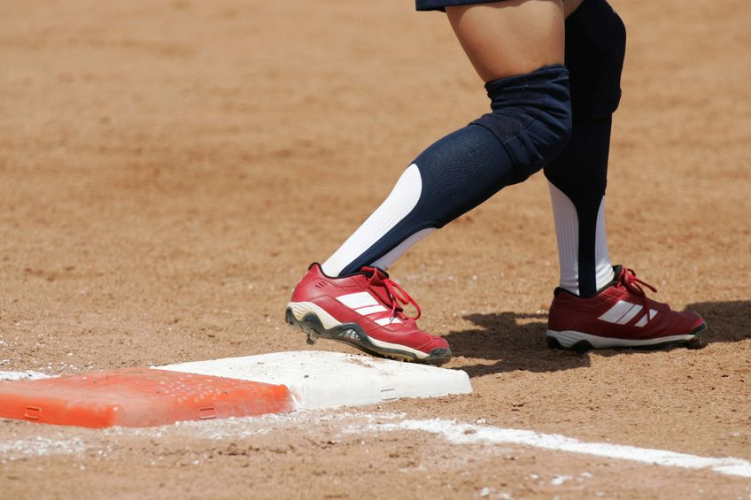 Wide Softball Cleats For Women