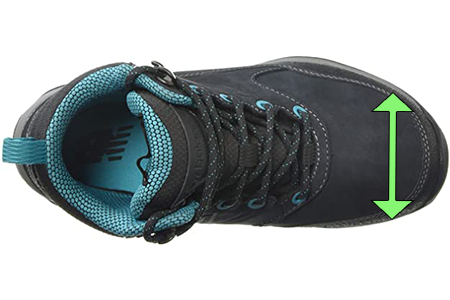 Best Hiking Boots for Women with Bunions
