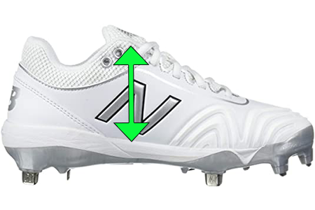wide-softball-cleats-for-women