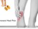 best-heel-cups-for-women-with-heel-pain