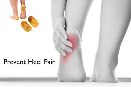 Best Heel Cups for Women with Heel Pain