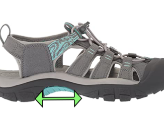 sandal-with-arch-support