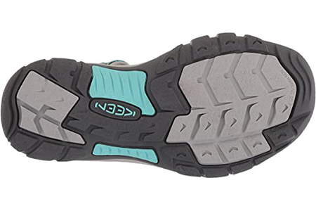 Sandal with Good Traction