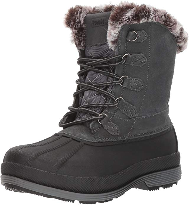 Snow Boots For Wide Calves