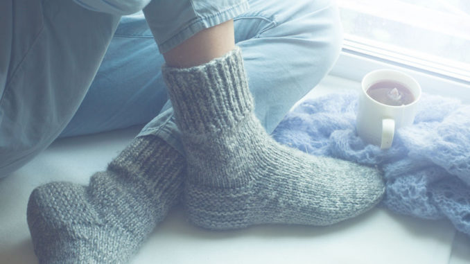 the-warmest-socks-for-women