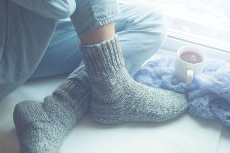 Warmest Socks For Women