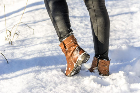 The Best Winter Boots For Women With High Insteps