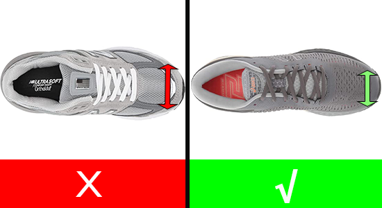 women's-sneakers-with-narrow-toe-boxes