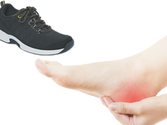 best-running-shoes-for-women-with-heel-pain