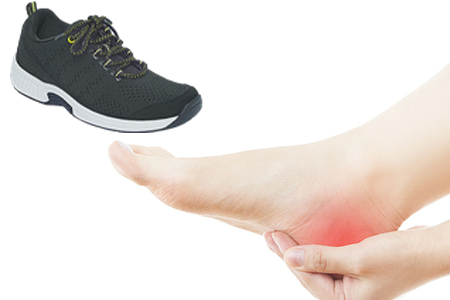 Best Running Shoes for Women with Heel Pain