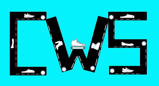 Comfortable WOmen's Shoes Logo