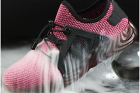 Indestructible Women's Shoes