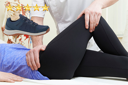 best-walking-shoes-for-women-with-hip-pain