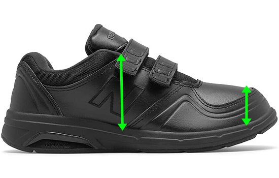 velcro-shoes-for-women-with-high-insteps
