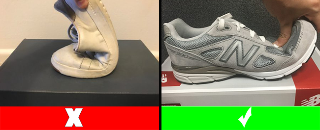 shoes-with-the-correct-amount-of-flexibility